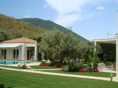 Отель Marble Resort 5* Аттика Греция