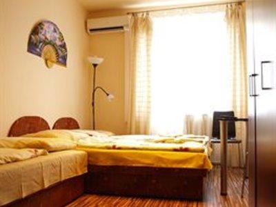Отель Top Apartment Budapest 2* Будапешт Венгрия