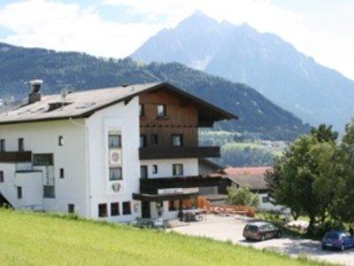 Отель Patscher Hof 3* Иглз Австрия