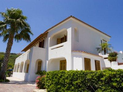 Отель Villa Miralisa 3* о. Искья Италия