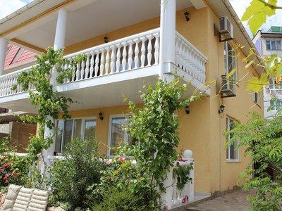 Отель Коттедж в Форосе 1* Форос Крым