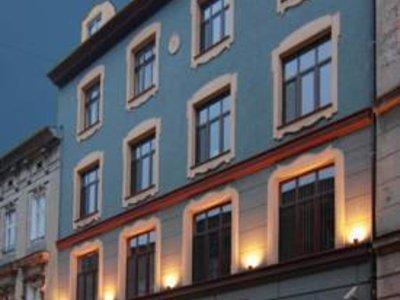 Отель Tournet 2* Краков Польша