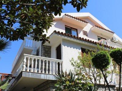 Отель Villa Snezana 2* Рафаиловичи Черногория