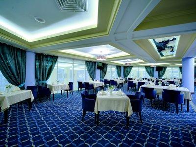 Отель LES Art Resort 4* Подмосковье-Запад Россия