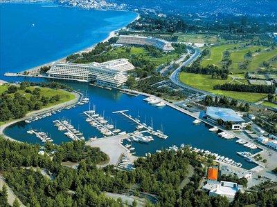Отель Porto Carras Meliton 5* Халкидики – Ситония Греция