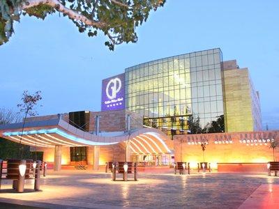 Отель Golden Palace Hotel 5* Ереван Армения