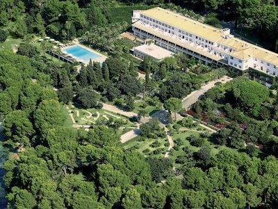Отель Formentor, a Royal Hideaway Hotel 5* о. Майорка Испания