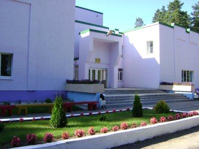 Отель Галактика 2* Минск Беларусь