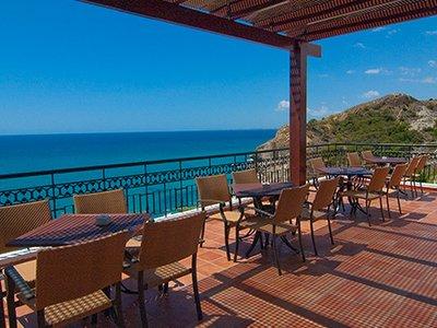 Отель El Montiboli Hotel 5* Коста Бланка Испания