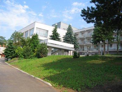 Отель Sorea Regia Hotel 3* Братислава Словакия