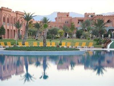 Отель Ryad Mogador Agdal 5* Марракеш Марокко