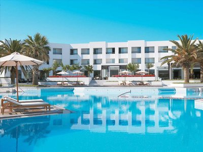 Отель Creta Palace Grecotel Luxury Resort 5* о. Крит – Ретимно Греция