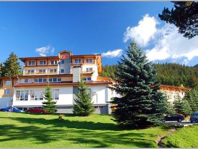 Отель Avena Relax Hotel 3* Липтовский Микулаш Словакия