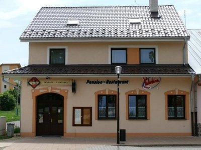 Отель Penzion Valentina 2* Попрад Словакия