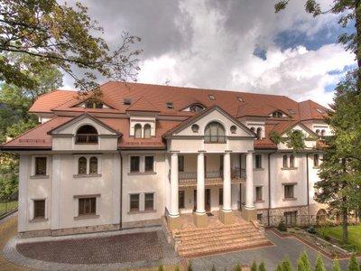 Отель Apartamenty Radowid 3* Закопане Польша