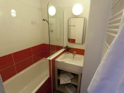 Отель Residence Tilia 3* Авориаз Франция