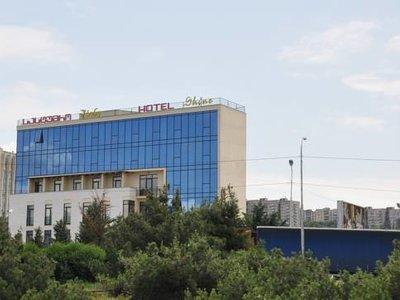 Отель Shine Palace 3* Тбилиси Грузия