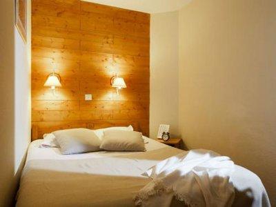 Отель Residence Douchka 3* Авориаз Франция