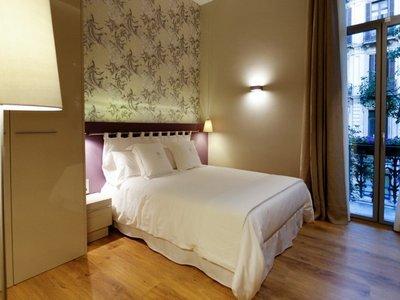 Отель Vasanta Hotel 3* Барселона Испания