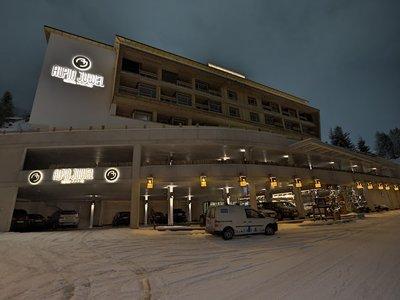 Отель Alpin Juwel 4* Хинтерглемм Австрия