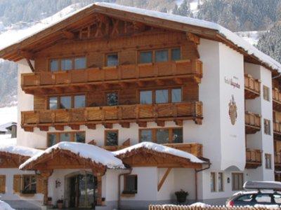 Отель Augarten Hotel 3* Нойштифт Австрия