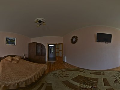 Отель Клуб ПКЦ 2* Солочин Украина - Карпаты