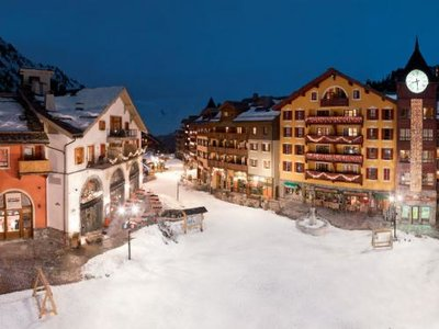 Отель Premium Residence Le Village 5* Лез Арк Франция