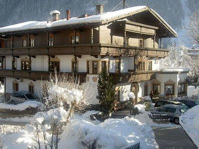 Отель Der Siegelerhof Hotel 3* Майрхофен Австрия