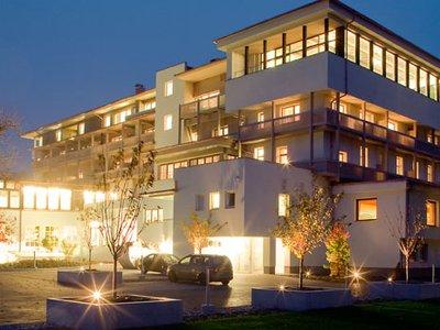 Отель Parkhotel Igls 4* Иглз Австрия
