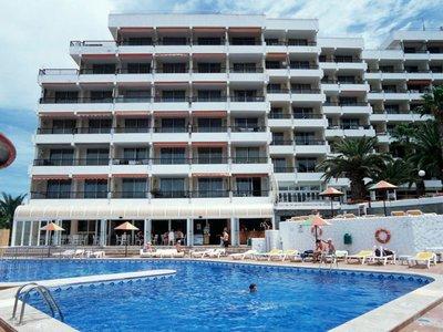 Отель Coral Aparthotel Club Bonanza 3* о. Тенерифе (Канары) Испания