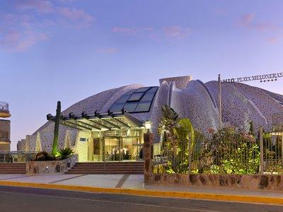 Отель H10 Playa Meloneras Palace 5* о. Гран Канария (Канары) Испания