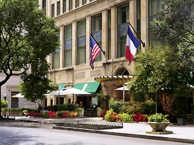 Отель Sofitel Washington DC Lafayette Square 5* Вашингтон США