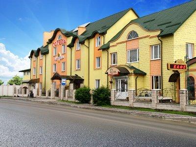 Отель Калина 2* Кременец Украина