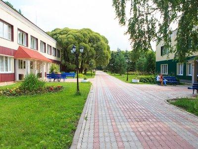 Отель Сосновый Бор 2* Подмосковье-Восток Россия