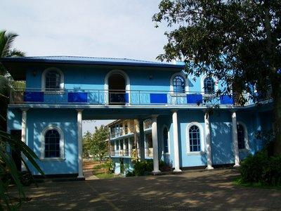 Отель River View Hotel Wadduwa 2* Ваддува Шри-Ланка