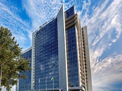 Отель Ramada Encore Kiev 4* Киев Украина