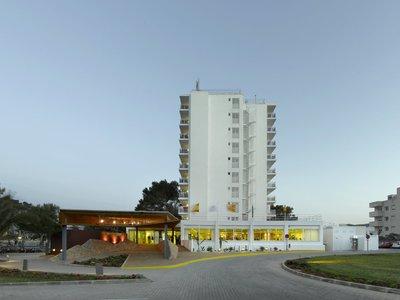 Отель Fiesta Hotel Milord 3* о. Ибица Испания