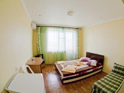 Отель Винница 3* Коблево Украина