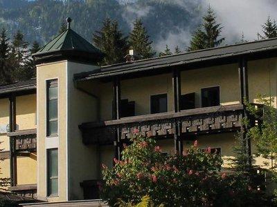Отель Irschener-Hof 2* Каринтия Австрия