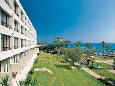 Отель Almyra 5* Пафос Кипр
