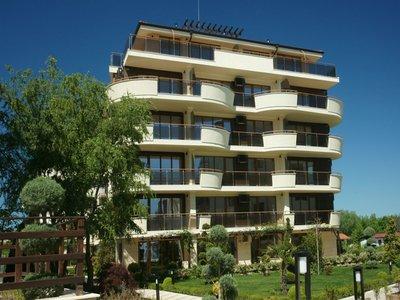 Отель Long Beach Resort & Spa 5* Бяла Болгария