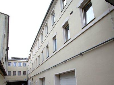 Отель Hotel in Hernals 2* Вена Австрия