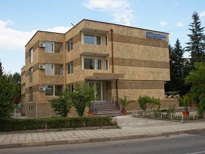 Отель Каменец 2* Несебр Болгария