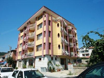 Отель Деница 2* Обзор Болгария