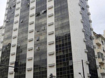 Отель Atlantico Copacabana 4* Рио-де-Жанейро Бразилия