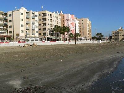 Отель Costantiana Beach Hotel Apartments 2* Ларнака Кипр
