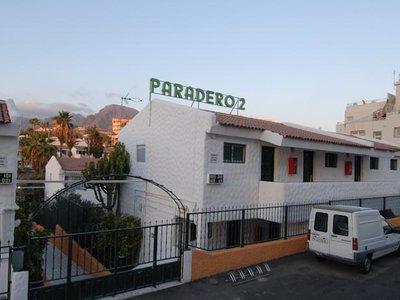 Отель Paradero II 2* о. Тенерифе (Канары) Испания