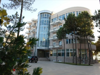 Отель Dolce Vita Hotel 4* Дуррес Албания
