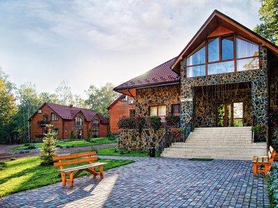 Отель Вернигора 4* Трускавец Украина