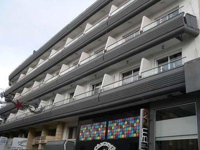 Отель Blazer Residence 2* Ларнака Кипр